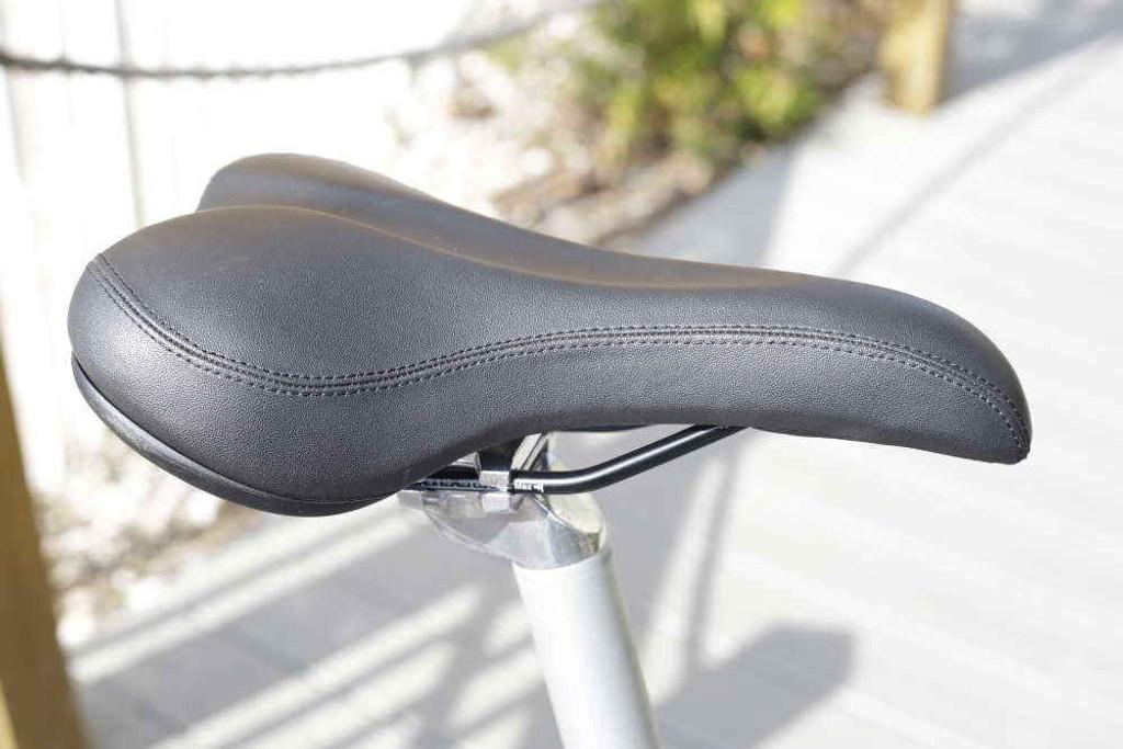 8S saddle
