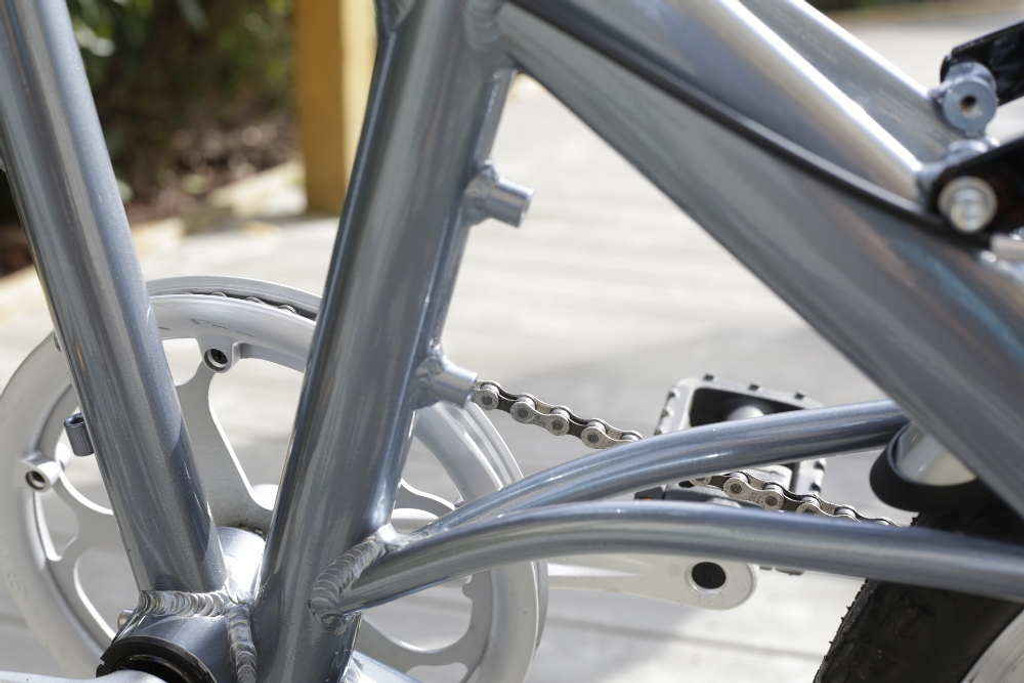8S chainstay