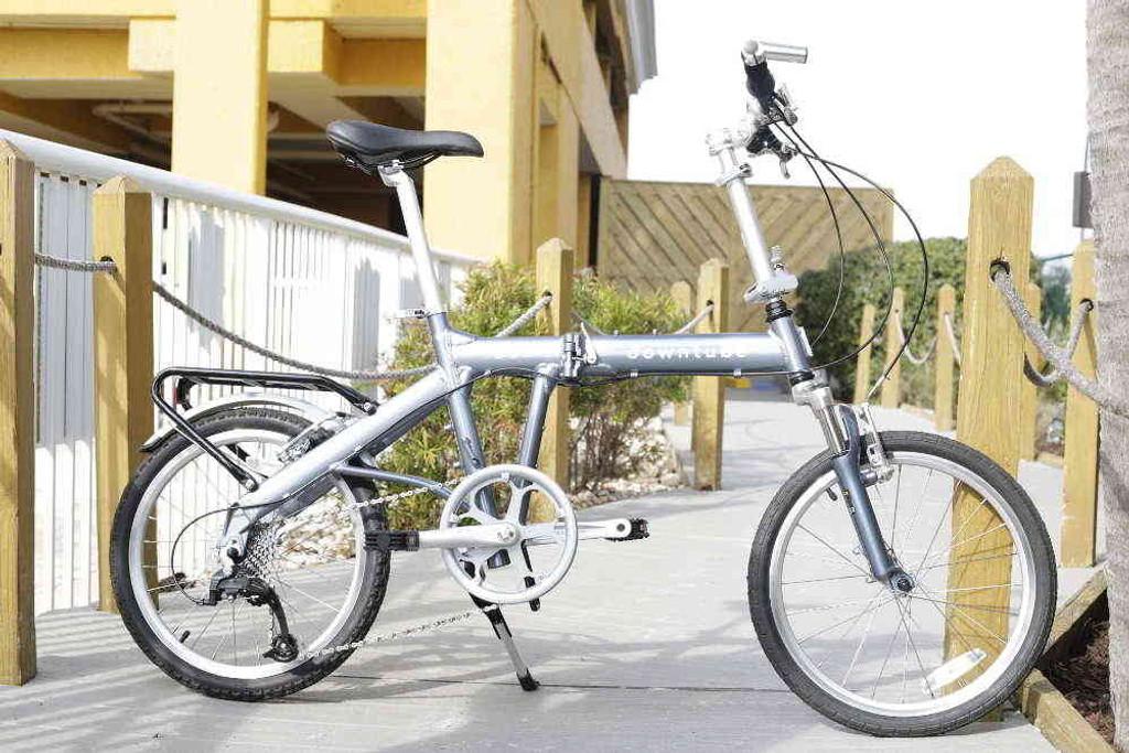 8S folding bike Myrtle Beach