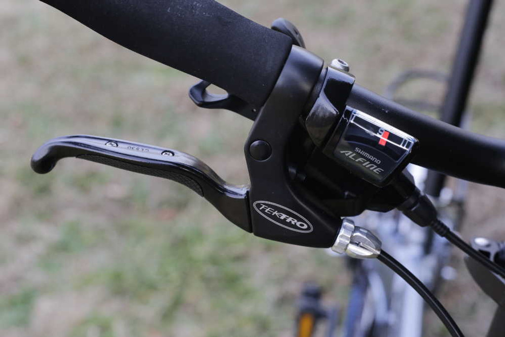 Shimano Alfine shifter
