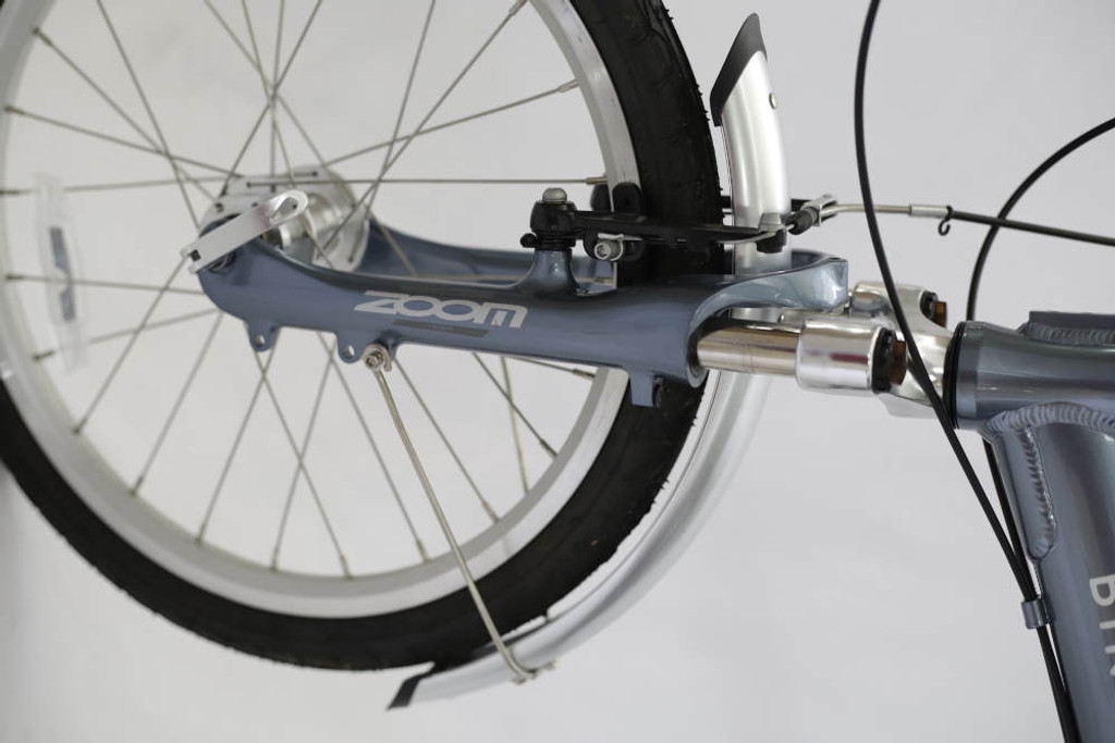 front bicycle fork