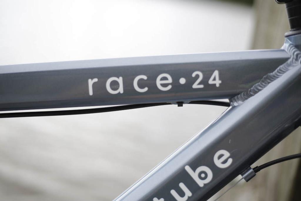 Race 24 logo