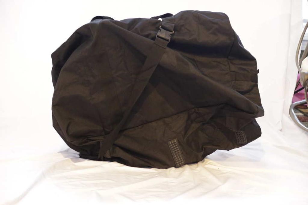folding bike in bag