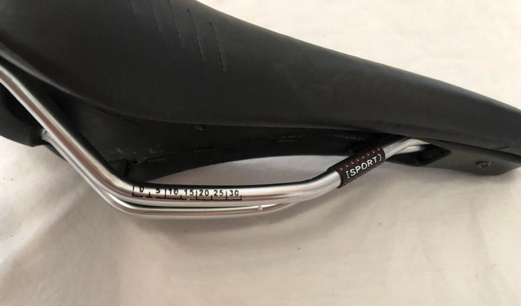 YBT saddle