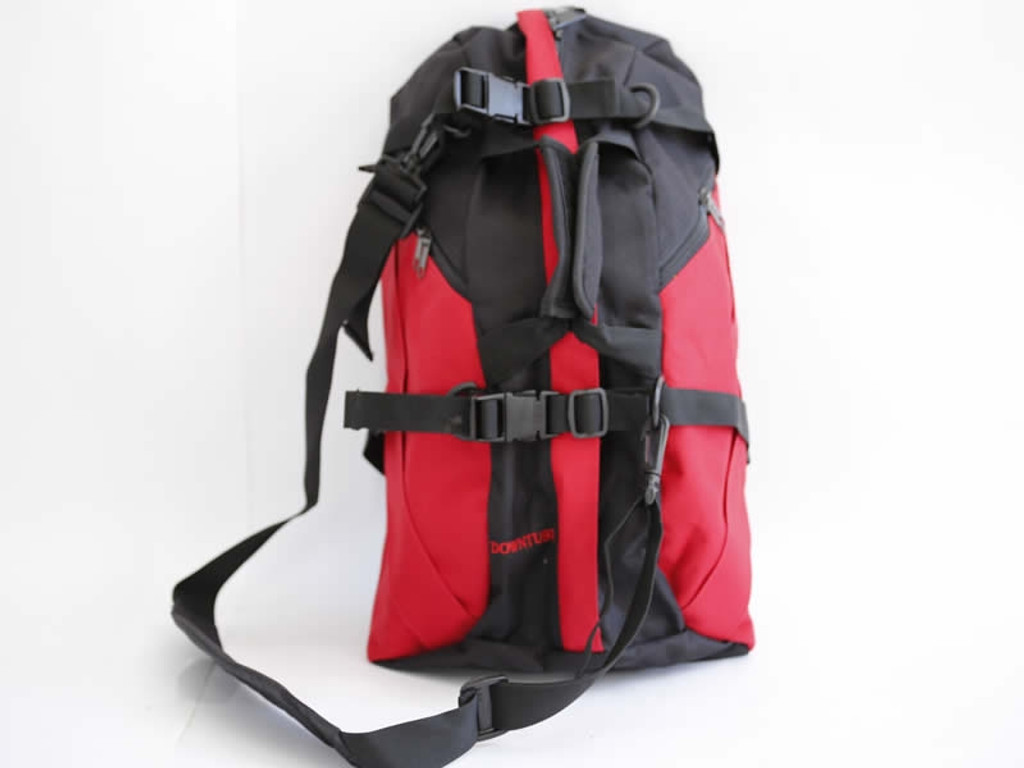 should bag with attaches sling