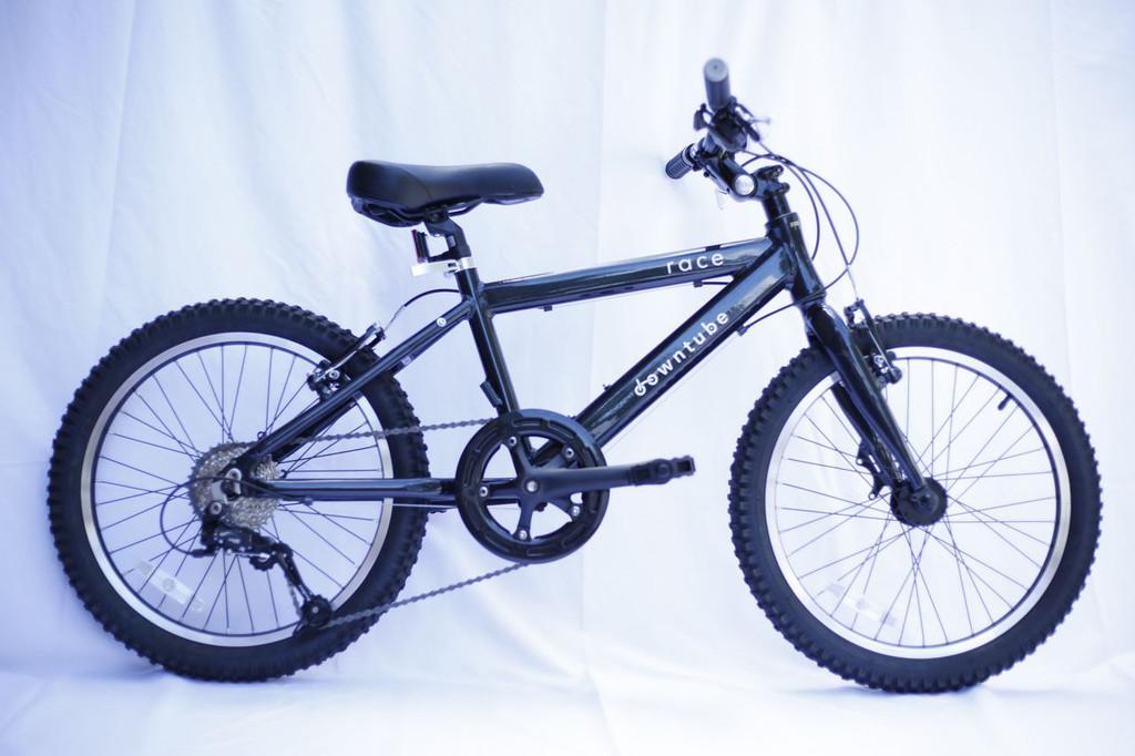 Kids mountain bike Race Bike stem invereted