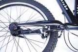 Kids mountain bike Rigid front fork