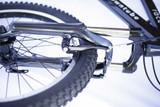Kids mountain bike Suspension fork