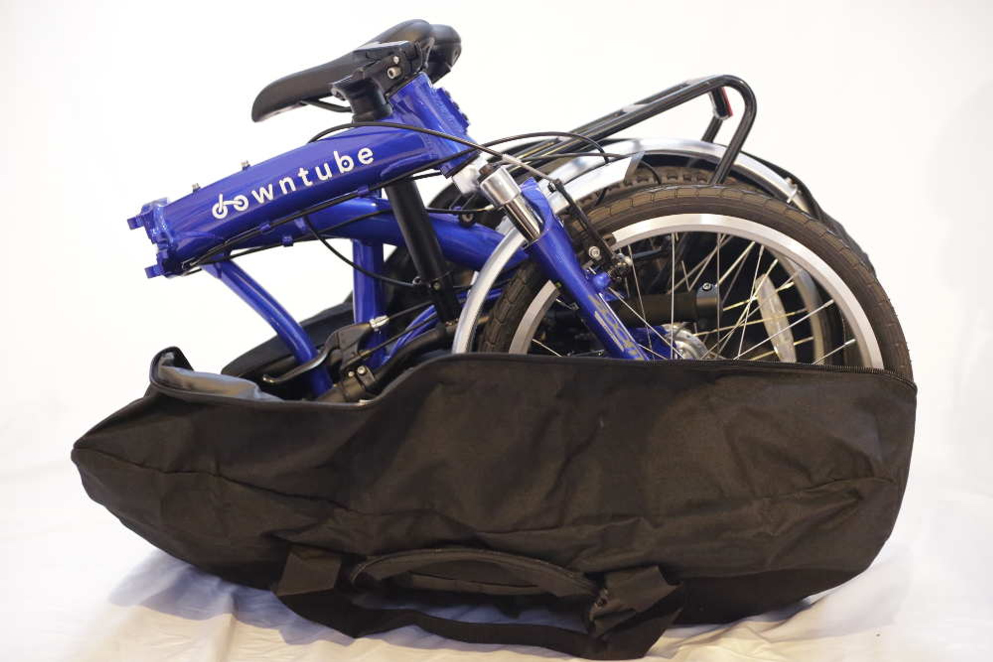 20 inch folding bike bag large heavy duty canvas.