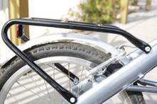 8S rear rack