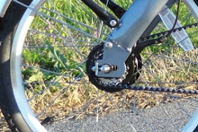 11H Gates CDX rear cog