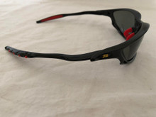 Downtube sunglasses from the side