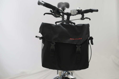 Head tube bag
