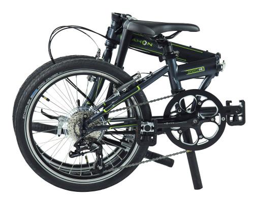 Dahon Speed 8 Folding Bike
