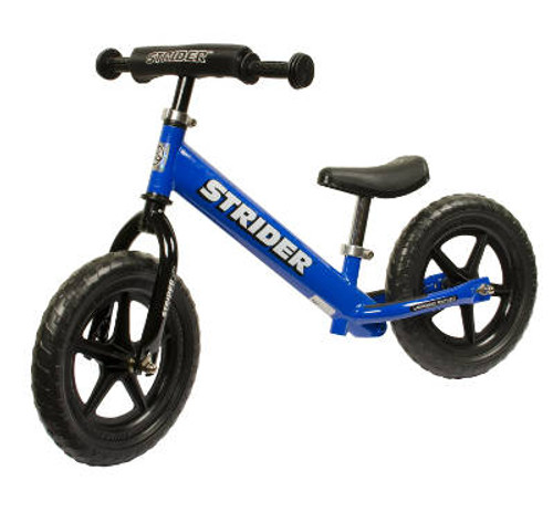"Strider 12"" wheel Balance Bike"