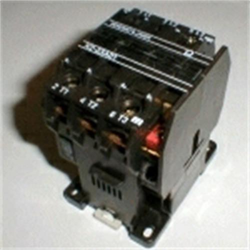 >> Generic CONTACTOR K2-23 A01 110V 50HZ, 110-120 V 60HZ 330115