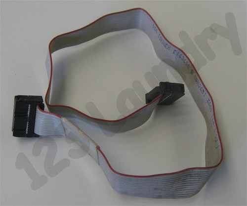 Stack Dryer Display Board Ribbon Cable Assembly ADC 137104 Used