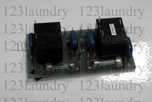 ADC stack dryer A.S. Board 110v #137061