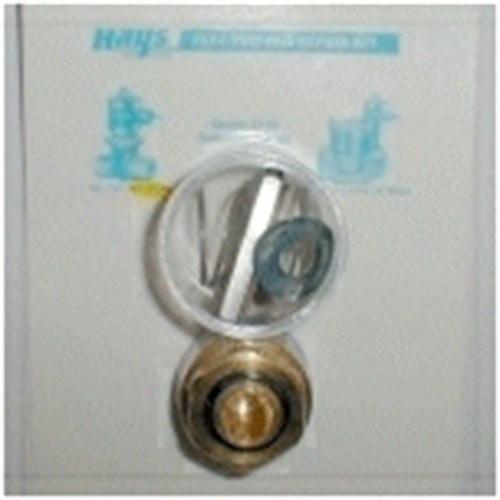 >> Generic PISTON RING, SPLIT, TEFLON, FOR 3/4 HAYS VALVE 96V222T (Pack of 4)