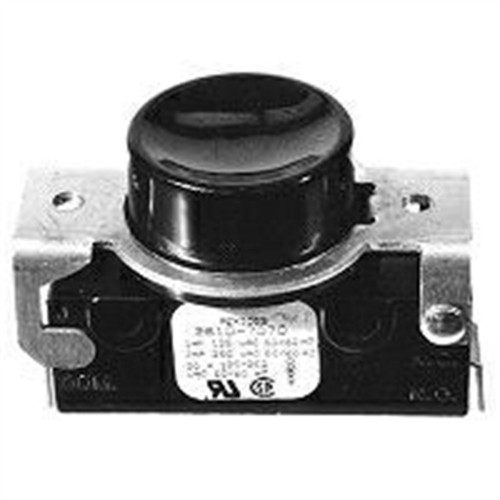 >> Generic SWITCH, PUSH TO START, HUEBSCH M400954 (Pack of 2)