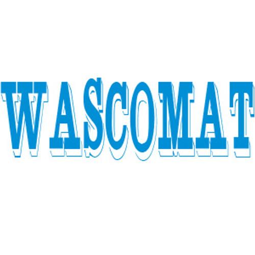 Wascomat Front Load Washer, 110V Timer 471895016