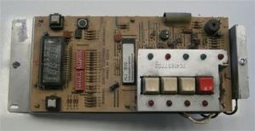 * Dryer Microprocessor Control Huebsch, M406629