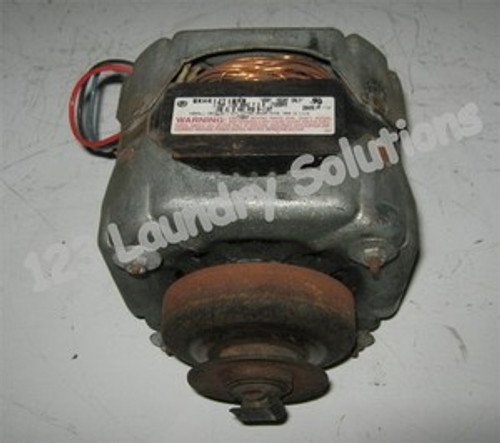 GE Top Load Washer Motor 120V 1/2HP