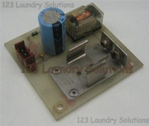 Washer Battery Adapter Board Unimac, F370529P