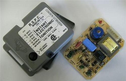 * Dryer 120V Ignitor R14 R13 RAM 1 Speed Queen, M406789