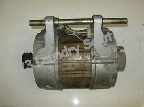 Washer WE165 Motor 1PH 220V Type CVE 132 F/2-18-R-2T-CS IPSO