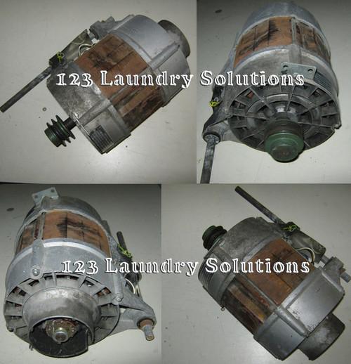 Primus Front Load Washer, Motor 3ph 220V/60Hz