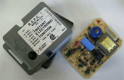 * Dryer 120V Ignitor R14 R13 RAM 1 Huebsch, M406789