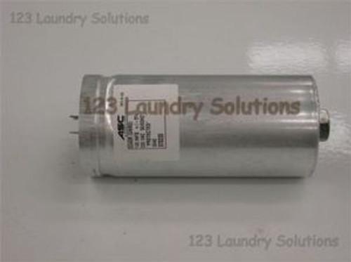 * Washer Capacitor 130MFD Unimac, F370220