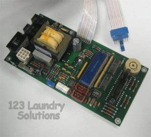 ADC Dryer Phase 5 Microprocessor Controller 137103