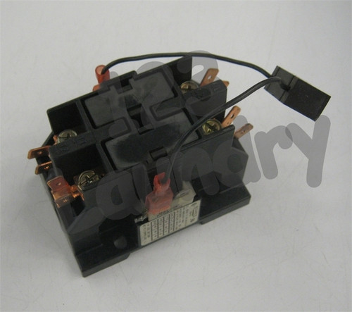 ADC Dryer 2 Pole Contactor 24V P/N 132451