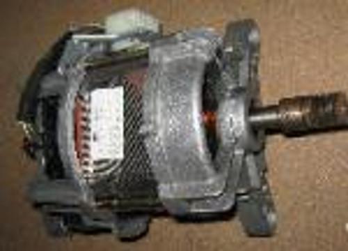 Wascomat WE16 Motor #131 276200