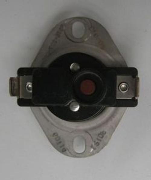 Dexter Single Pocket Dryer Thermostat L210F
