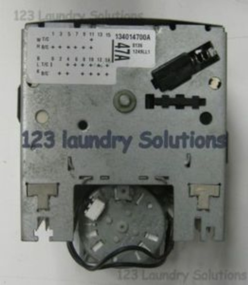 * GE Washer, Timer # WH12X10157