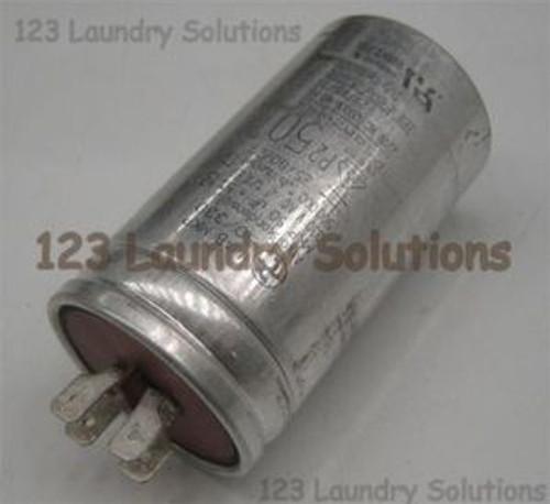 Washer Capacitor 50MFD MP, 330V Unimac, F370222