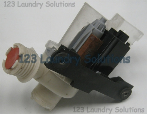 Electrolux Front Load Washer Drain Pump