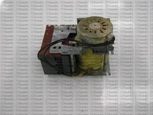 Front Load Washer Reverse Timer 220v Primus 343000057 Used
