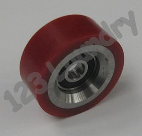 * Generic Dryer Roller Bearing Assy. 2.5 Speed Queen, 70298701P