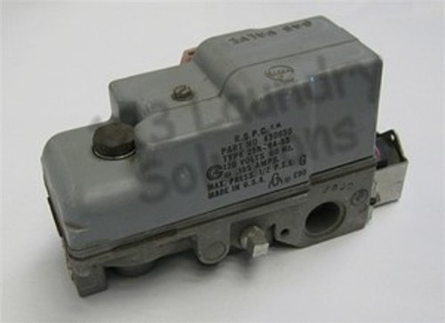 * Dryer gas valve 120v 430650 | 430517 - Type: 25K49A-55 Huebsch