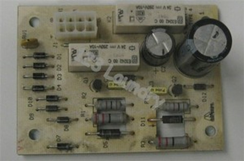 * Dryer Timer Control Assy. Speed Queen, 70175301P