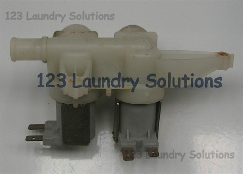 GE Top Load Washer Inlet valve # WH13X10024
