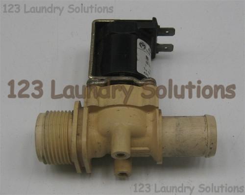 Washer 1 way valve Unimac, F380726