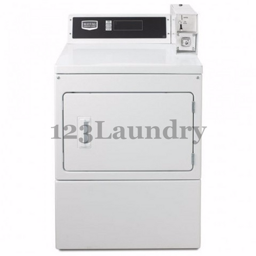 Maytag Dryer Coin Drop Model MDE/MDG18PD