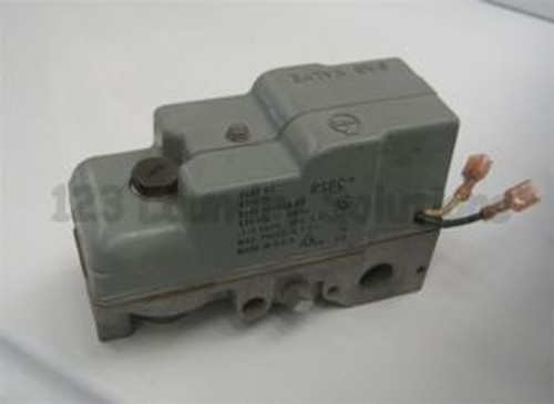 * Dryer Gas Valve 120V Speed Queen, 431072