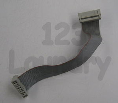 * Washer 16 Pin Flat Cable Unimac, F140216