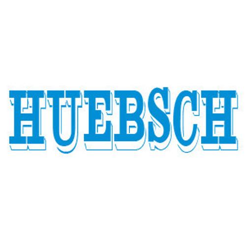 Huebsch #F431916 - WASHER,FLAT NON-FERROUS NYLON .640x1.193